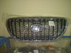 Решетка радиатора. Lifan X60