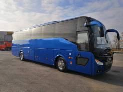 Yutong. Туристический автобус Ютонг 55 мест, 55 мест, В кредит, лизинг