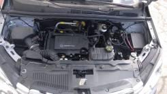 Двигатель A14NET контрактный с пробегом 00076 км по Кореи