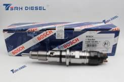 Форсунка топливная Bosch, Iveco, 0445120054