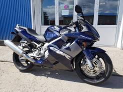 купить мотоциклы Honda Cbr 600f4i цены на новые и бу мотоциклы