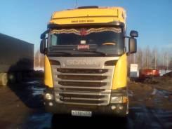 Scania. Продается скания, 13 000куб. см., 18 000кг., 4x2