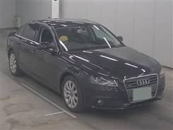Audi A4. 8K, CDNF