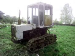 КТЗ Т-70. Трактор