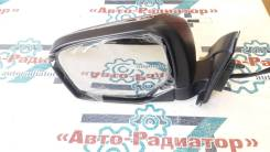 Зеркало заднего вида боковое. Mitsubishi: L200, Triton, Pajero Sport, Pajero, Nativa, Montero Sport Двигатели: 4D56, 4M41, 6B31, 6G74