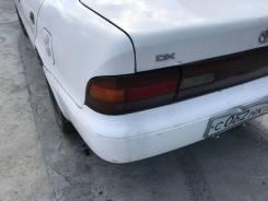 Продам задний бампер Тойота спринтер 100 92г