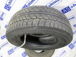 Dunlop Grandtrek AT20. всесезонные, б/у, износ 10%