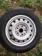 Продам одно колесо на диске 196*65*15