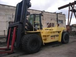 Hyster. Продается погрузчик H40.00XMS-12, 40 000кг., Дизельный