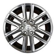 "Toyota. 8.5x20"", 6x139.70, ET30, ЦО 106,2мм."