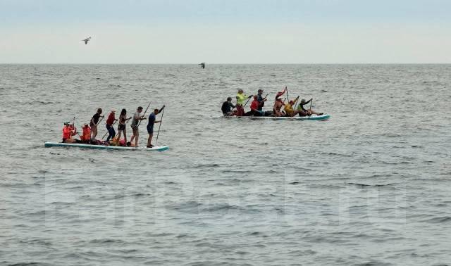Услуги катера. Морские экскурсии. Водные аттракционы! из Славянки. 8 человек