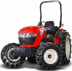 Branson. Мини-трактор 5025R 4WD (Южная Корея), 47 л.с.