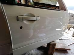 Дверь передняя правая Subaru Forester SG9, SG5 цвет 51Е