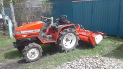 Yanmar. Трактор, 15 л.с.