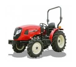 Branson. Мини-трактор F36H, 35 л.с.
