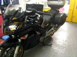 Yamaha FJR 1300. 1 300куб. см., птс, без пробега