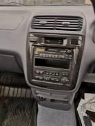 Консоль панели приборов. Toyota Ipsum, SXM10, SXM10G, SXM15, SXM15G