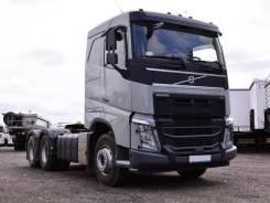 Volvo FH12. Седельный тягач Volvo FH460 2017 г/в, 12 777куб. см., 20 083кг., 4x2