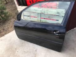 Дверь левая 3х дверка Ford Fiesta 02-