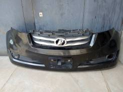 Бампер передний Toyota BB 2008