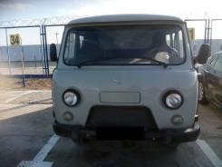 УАЗ. Грузовой фургон -390995, 2 693куб. см., 940кг.