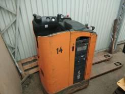 Still. Электрическая самоходная тележка SU20, 2 000кг., Электрический