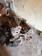 Двигатель в сборе. Isuzu Trooper Isuzu Wizard, UER25FW, UES73FW, VER25FW, UES25FW Isuzu VehiCross, UGS25DW Isuzu Bighorn, UBS25GW, UBS25DW Двигатель 6...