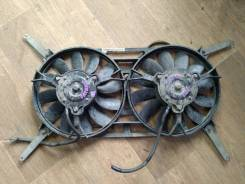 Мотор вентилятора охлаждения. УАЗ Патриот, 3163 Двигатели: ZMZ40906, ZMZ409040