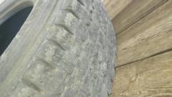 Bridgestone Blizzak W965. всесезонные, б/у, износ 70%