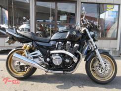 Yamaha XJR 1200. 1 200куб. см., птс, без пробега. Под заказ