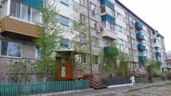 1-комнатная, Николаевка, улица 60 лет Октября 9. агентство, 28,6кв.м.