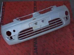 Бампер передний Mitsubishi Colt Z23W (без пробега по РФ)