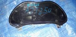 Спидометр. Toyota Avensis, AZT250 Двигатель 1AZFSE