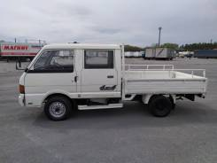 Mazda Bongo. , 2 200куб. см., 1 000кг., 4x4