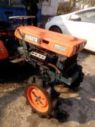Kubota B6000. Трактор ., 11 л.с.