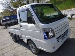 Suzuki Carry Truck. Продам отличный грузовик Suzuki Carry, 660куб. см., 350кг., 4x4