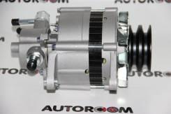 Генератор. Nissan: Caravan, Terrano, Datsun, Atlas, Safari, Terrano Regulus, Mistral, Homy, Datsun Truck Двигатели: TD27, QD32ETI, QD32TI, TD27ETI, TD...
