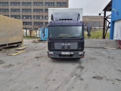 MAN TGL. Продаётся грузовик МАN TGL, 2 400куб. см., 10 800кг.