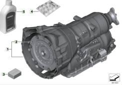 АКПП BMW 2009г ga6hp19z с гидротрансформатором