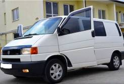 Volkswagen Transporter. Transporter, 7 мест