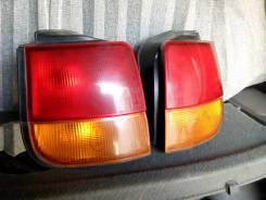 Задний фонарь. Mitsubishi RVR, N11W, N13W, N21W, N21WG, N23W, N23WG, N28W, N28WG 4D68, 4G63, 4G63T, 4G93