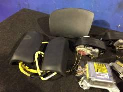 Подушка безопасности в сиденье Toyota Celica T23