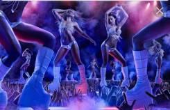 Танцовщица, танцовщик.
