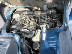 Двигатель в сборе. Toyota Lite Ace, CR31, CR31G Toyota Town Ace, CR31G 3CT