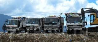 Вывоз мусора, грунта, хлама! Самосвалы 2 до 25 тонн!