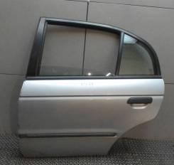 Задняя левая дверь Хонда Цивик 6 (Honda Civic 1998-2003)