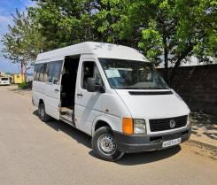 Volkswagen LT 35. Продам микроавтобус LT35, 18 мест