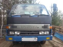 Toyota ToyoAce. Продам грузовик тойо айс 94 год, 2 400куб. см., 1 500кг., 4x2
