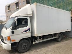 Hyundai HD78. Продается грузовой фургон Hyundai HD 78, 5 000кг., 4x2