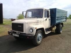 ГАЗ 3307. Продаётся грузовик газ-3307, 4 250куб. см., 5 000кг.